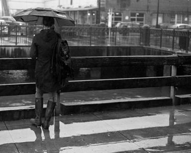 San Francisco. Leica M6. 50mm Summicron. Kodak T-Max 400 (ei 1600). D76.